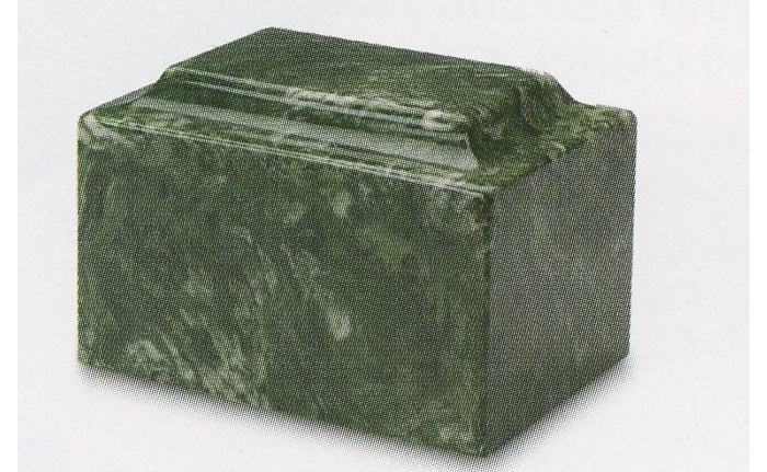Meadow Green Marble